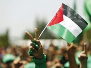 Banyak Cinta Untuk Palestina